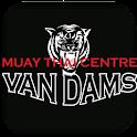 MTC Clyde Van Dams icon