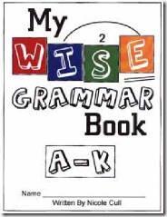 my wise grammar