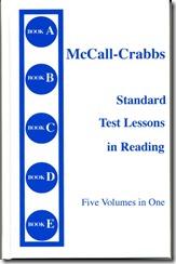 McCall Crabbs