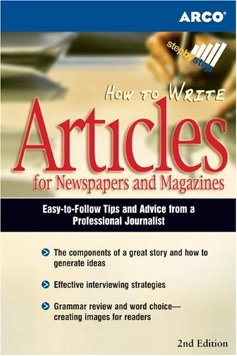 magazines to be able to prepare article content for