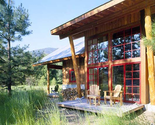 Cool 17 Lovely Small Mountain Cabin Designs Ideas Surprising Cabin Largest Home Design Picture Inspirations Pitcheantrous