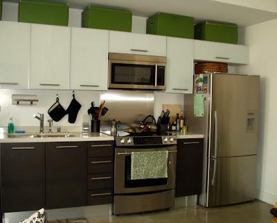 Ikea Stainless Kitchen Units