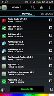App2sd(Move app 2 sd) pro 玩生產應用App免費 玩APPs