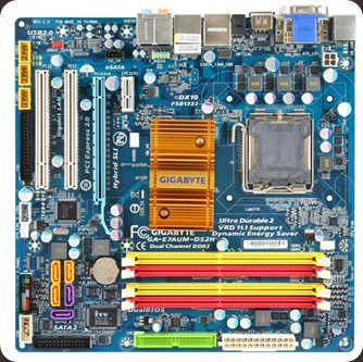 Web de la placa base GA-E7AUM-DS2H