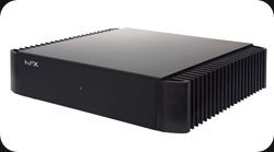 Enlace a hfX mini home server