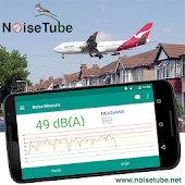 NoiseTube Mobile