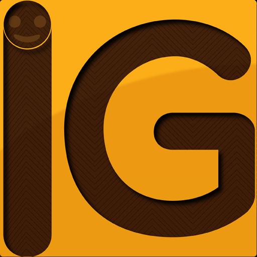 IGames 解謎 App LOGO-APP試玩