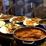 Esmorzars de Forquilla Hotel Restaurant Diego