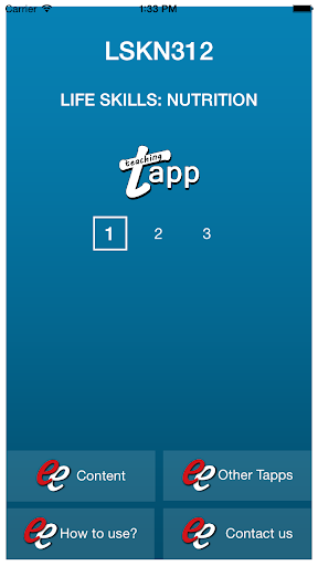 TAPP LSKN312 ENG2