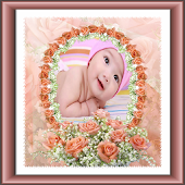 Baby & Family Photos Frame