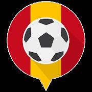 Scores Liga BBVA