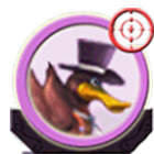 ProDuck- Free 100% icon