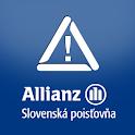 Allianz – Slovenská poisťovňa logo