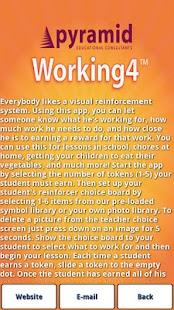 Working4- screenshot thumbnail