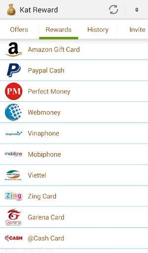 Coinage App - Earn Money