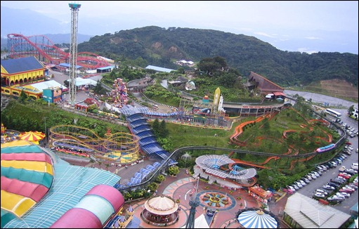 Genting Highlands 11