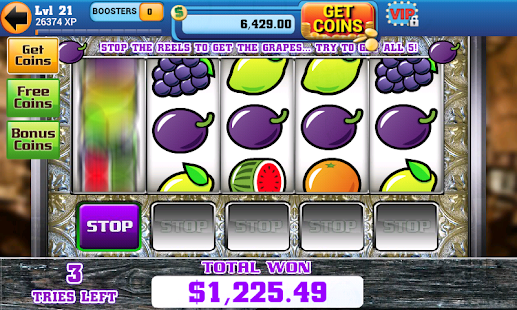 Slots to Vegas: Slot Machines - screenshot thumbnail