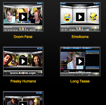 Frequently Asked Q: Free Video Chat and Video Conferencing from ooVoo