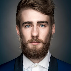 Beard by John Siryana - People Portraits of Men (  )