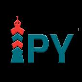 Pycon Taiwan 2012 (Python 年會)