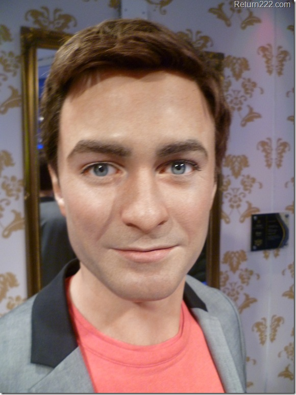 Madame Tussaud