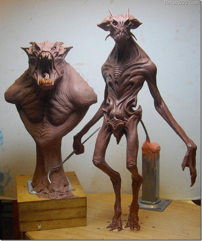 new_alien_maquette_by_boularis-d3b9qby