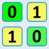 Binary Puzzle Solver Lite