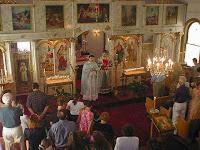 Serbian Orthodox Liturgy