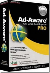 ad-aware free anniversary edition 8.0.7