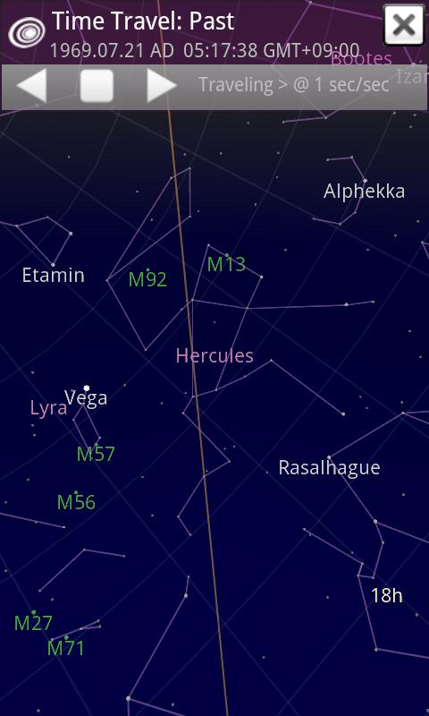Sky map android apps on google play sky map screenshot sciox Gallery