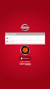 Nissan CR Agencia Datsun screenshot 8