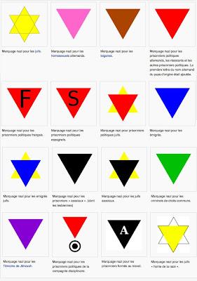 Jack Aimejack Naime Pas De Létoile Jaune Au Triangle