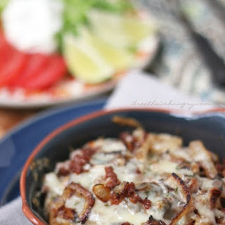 Low Carb Mexican Recipes.
