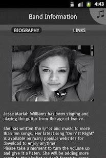 Jesse Mariah - screenshot thumbnail