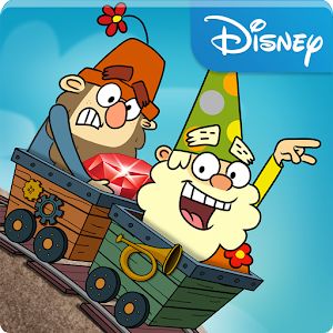 The 7D Mine Train for PC and MAC