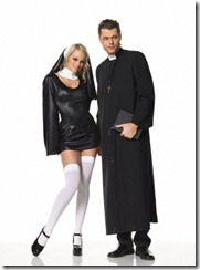 can priests have sex
