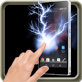 Screen Touch Electric Shock