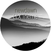 newdawn LLX Theme\Template