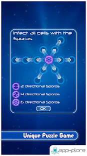 Sporos- screenshot thumbnail