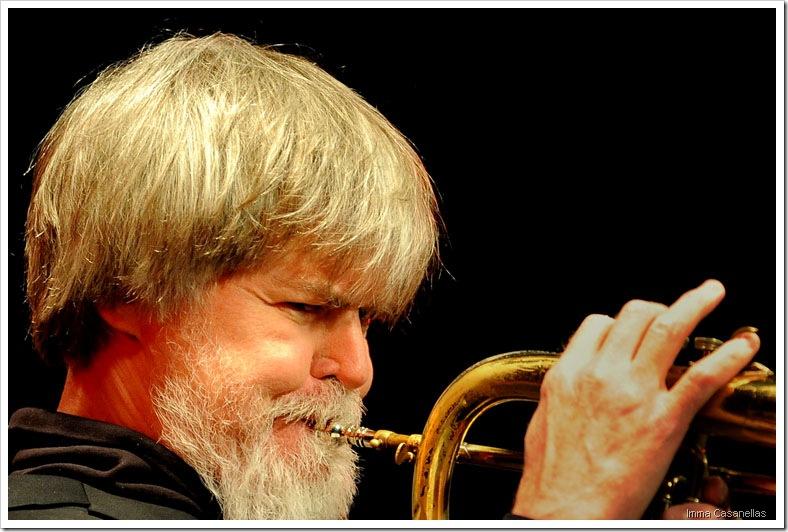 Tom Harrell (Nova Jazz Cava, Terrassa, 17/3/2011)