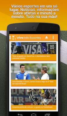 Vivo Info Esportesのおすすめ画像1