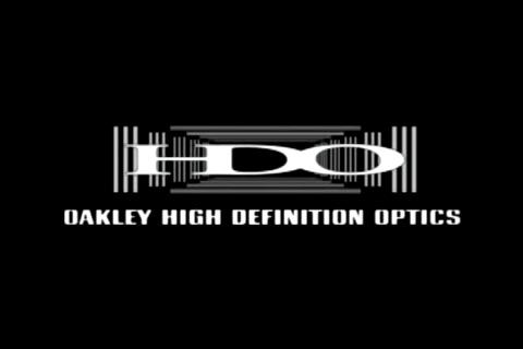 a4888d820 Oakley e a qualidade HDO - Hiper Definição Óptica ...