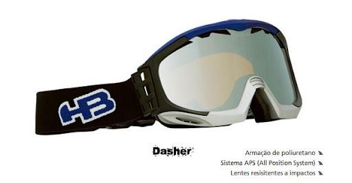 d6d871bc5e15c Oculos De Sol Hb Hot Buttered