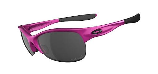 oculos oakley rosa