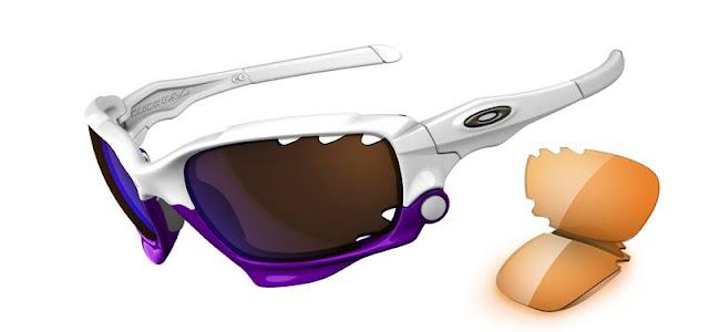 a52afe2eb4af3 Óculos Oakley Jawbone – Uma mordida de Tecnologia !!