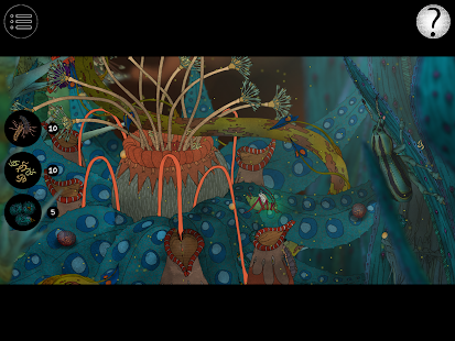 Morphopolis - screenshot thumbnail