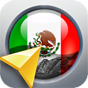 Mexico City Offline Map icon