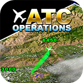 ATC Operations - Los Angeles