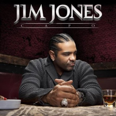 Jim Jones feat. Lloyd Banks, Prodigy & Sen City - Take A Bow