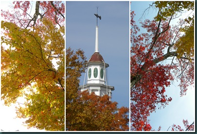 kennebunk color collage
